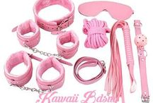 Kawaii Bdsm Kits