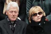 clintons corruption