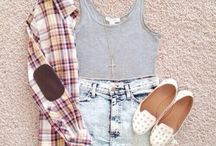 Outfit recreate