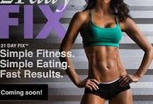 Artfully Creative Fitness / Fitness and staying healthy with BeachBody and Shakeology!!!