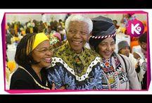 "África , Nelson Mandela , "" Invictus "" , Winnie Madizeka Mandela/Winnie Mandela/WMM-WM , NM-M-Mandela , Apartheid , Lady Diana-Di , Activista-Activist ...."
