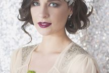 Wedding Hair / by Megan Dugan
