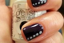Nail ideas / by Leticia Breault