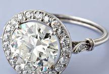 Jewelry / by annie clinton