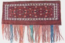 Sales Event~ Saturday, December 6 / Saturday December 6, 10:00-3:00, is our annual fall sale. We buy and sell antique rugs and textiles all year long - mostly wholesale - but once a year we put our entire inventory out for a day at our wash plant. We have a lot of antique rugs, ethnic costume, and textiles. This year a friend in the trade has also consigned a group of very stylish modern hand woven rugs, at really reasonable prices. Come by and see our rugs.