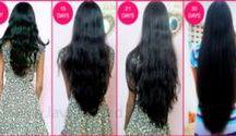Make hair grow
