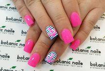 Nails ❤️ / by Lauren Nicole
