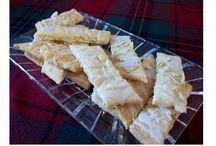 Christmas Cookies / by Tea Ken