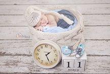 Babyzipfelmütze