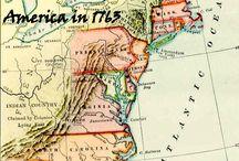 history of america