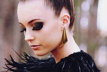 Hair + Makeup / by Zoe Jones