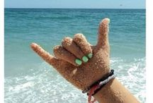 Summer stuff / by Maddie Baccarella