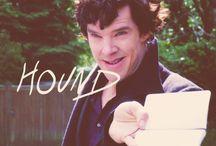 Sherlock♡