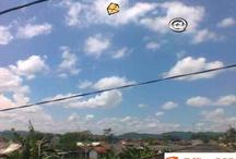 sky / outdoor scenery