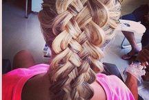 Cool hairs