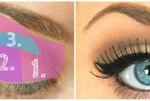 Makeup 101 / by Angelique