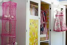 Kids ( rooms, toys, crafts ) & crianças (quartos, brinquedos, trabalhos) / by Ana-Teresa Alves