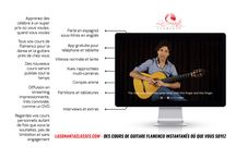 Stream FLAMENCO CLASSES AT GREAT PRICE / Take  amenco classes from the famous online, stream to your TV, game console, PC, Mac, mobile or tablet.