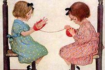 Knitting 101 / by Lorraine Luizzi