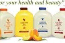 Aloë Vera Health & Beauty