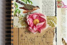 Journaling/Scrapbooking