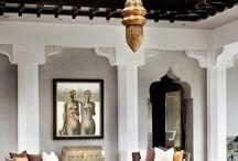 Arab Oriental design