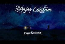 Jorge e mateus / Musicas