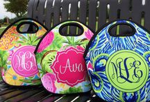 Etsy Shop ~ Sassy Southern Gals / Monogrammed Gifts & Accessories