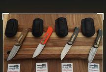 Custom Knives / Custom made knives