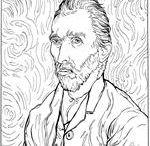 Kunstmalere / Formng i skolen
