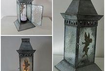 Deco lanterne