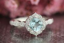 Coloured Gemstones Jewellery