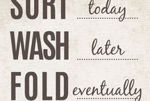 Funny Cleaning Quotes