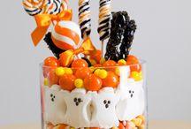 DIY Halloween Candy