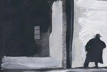 Requiem per un' ombra / Uno sguardo sul libro di #toffapista @66thand2nd