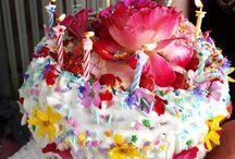 Syntymäpäivät / Syntymäpäiväjuhlat, syntymäpäivä lasten, syntymäpäivä aikuisten