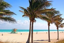 BRICKELL HEIGHTS-BEACHES /  One of Miami's most beautiful and beaches is without a doubt South Beach. Its fine white sands, warm tropical breezes and clear waters makes it a mandatory destination for tourist and residents and guess what? Brickell Heights condo puts all that at your fingertips!