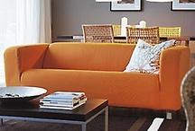 inspire: lounge