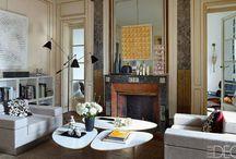 Parisian aesthetic