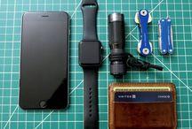 EDC / Everyday Carry Gear
