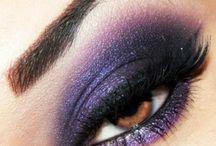 Make up & Hair / by Hannah Valenzuela