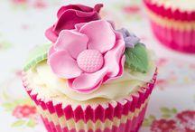 Cupcake Time :)