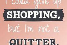 Favorite Fashion Quotes