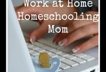 Homeschooling while Working