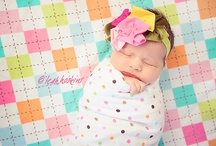 Newborn photography poses and ideas! / Lots of things I'd love to do and some I've done! :) www.nottonhousephotography.com