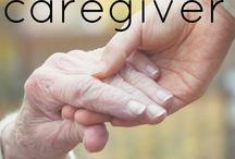 The Caregiver Foundation / by Megumi Powell-Worth