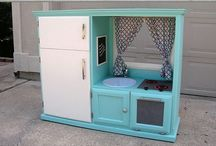 Childrens furniture diy