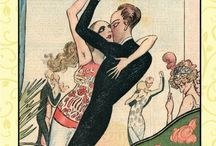 Jazz Musik ab 1920 / Jazz, Charleston & Vintage Tea Party
