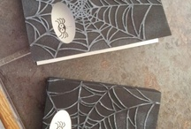 Halloween - Stampin' Up!