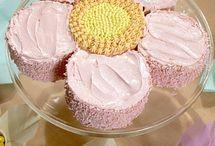 Cakes :-: